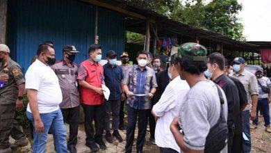 Photo of Andi Harun Bidik Lahan Eks Lokalisasi Bayur yang Ternyata Aset Pemkot
