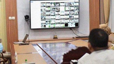 Photo of Samarinda Bakal Dipasangi 1.975 CCTV, Tersebar di Tiap RT