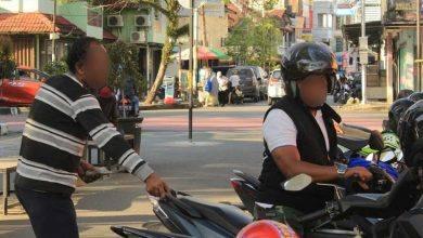 Photo of Andi Harun Tawarkan Bagi Hasil dengan Koordinator Parkir Liar