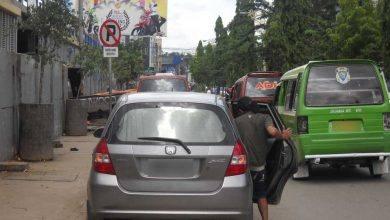 Photo of Belum Mempan di Samarinda, Pola Parkir Elektronik Dievaluasi Pemkot