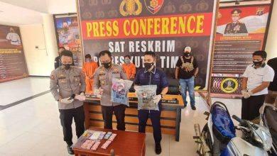 Photo of Aksi Keji Pembunuhan Mandor Kelapa Sawit oleh Pasutri di Sangkulirang