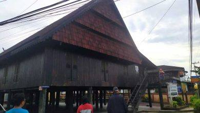 Photo of Rumah Tiga Abad di Samarinda, Cagar Budaya yang Tak Terjaga