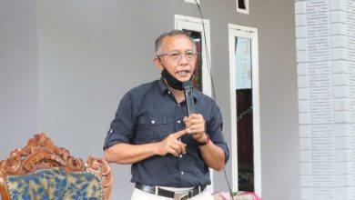 Photo of Muhammad Samsun Dukung Penataan Kembali Tepian Sungai Mahakam