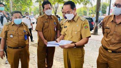Photo of Mengejar Ambang 30 Persen, RTH Tepian Mahakam Bakal Dioptimalkan