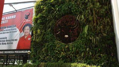 Photo of PDI Perjuangan Jadi Partai Pertama di Indonesia Bangun Kantor Konsep Green Building