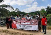 Photo of Safaruddin Serap Aspirasi Masyarakat, Bagikan Ribuan Paket Sembako