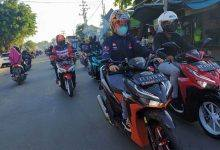 Photo of Ragam Komunitas Honda Vario Kaltim Unjuk Gigi di Vario Perfect Ride