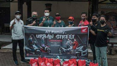 Photo of Peduli Masyarakat, Astra Motor Kaltim 2 Kembali Berbagi Sembako