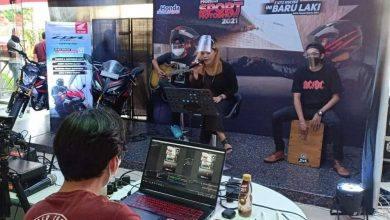 Photo of Honda Sport Motoshow 2021, Tunggangan Impian dalam Genggaman