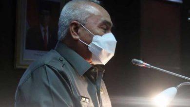 Photo of Isran Noor Siapkan Pergub Jaminan Hari Tua bagi Legislator DPRD Kaltim