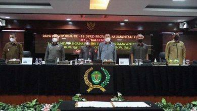 Photo of Makmur HAPK Ingatkan Pemprov Kaltim Tak Terlena Opini WTP dari BPK