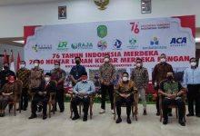 Photo of Enam Perusahaan Kerja Sama dengan Kukar di Sektor Pertanian Jagung
