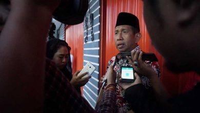 Photo of Safaruddin Sesalkan Kasus Surat PCR dan Vaksin Palsu di Kaltim