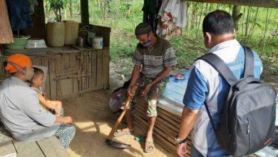 Photo of Bantuan Rumah Aspirasi Safaruddin Bikin Semangat Bertani Lagi