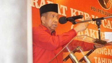Photo of Safaruddin Ajak Masyarakat Kaltim Terdepan Akhiri Pandemi