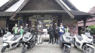 Photo of Di Tengah Pandemi, Astra Motor Kaltim 2 Rutin Berbagi Rezeki