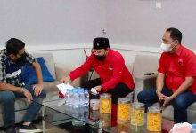 Photo of DPD PDIP Kaltim Laporkan Penyebar Hoaks Megawati Meninggal Dunia