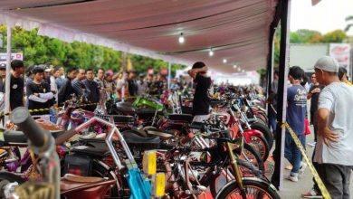 Photo of Diikuti 600 Modifikator Indonesia, Honda Modif Contest Kembali Digelar