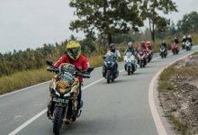 Photo of Sunmori Bersama Honda ADV 150, Susuri Indahnya Pesisir Kukar